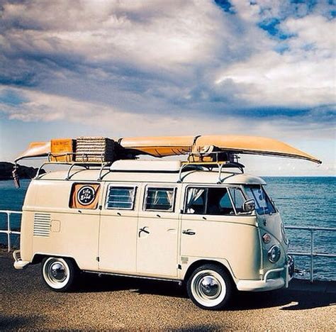 volkswagen van beach vw bus at the beach re pinned by http about me