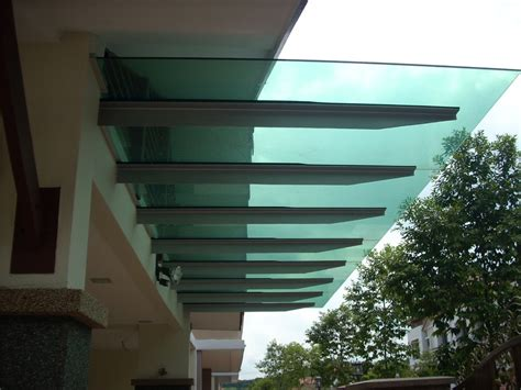 glass awnings for home glass awning roof loversiq
