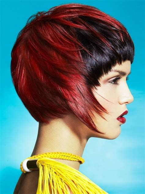 edgy haircut salon orlando fl 59 best images about short sexy edgy hairstyles on pinterest