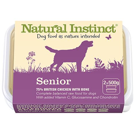 Pureluxe 1 5 Kg Cats Made With Salmon senior food instinct food