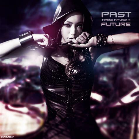 namie amuro past future benikari47 s graphics namie amuro past future cover