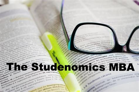 What To Do After Mba by Not Sure About What To Do After College Studenomics Mba