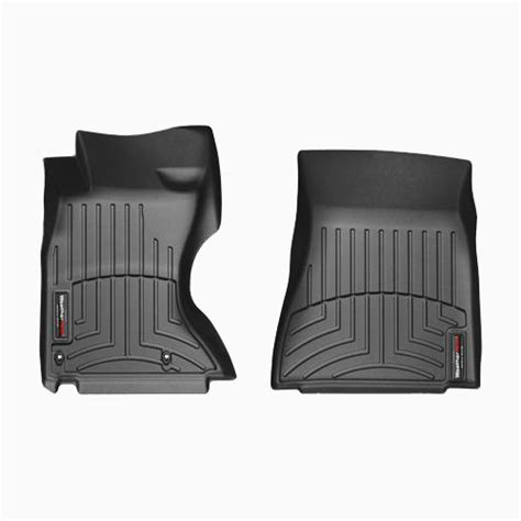 weathertech digitalfit floorliner floor mats for 2009 lexus is 250