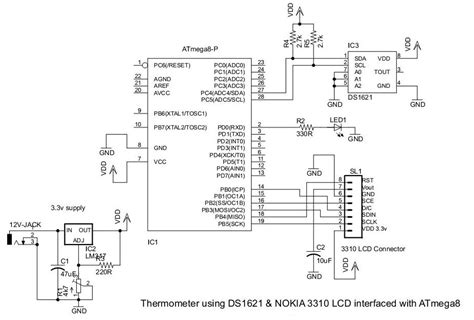 nokia 3310 schematic diagram pdf circuit and schematics