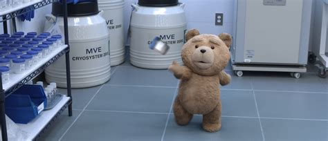 ted images america s favorite is back with ted 2 trailer