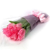 Bouket Bunga Rajut buket bunga buat hadiah wisuda silahkan yang berminat
