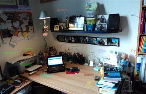 scrivania ordinata e tu scrivania sei ho caldo privet drive n 176 4 2 0