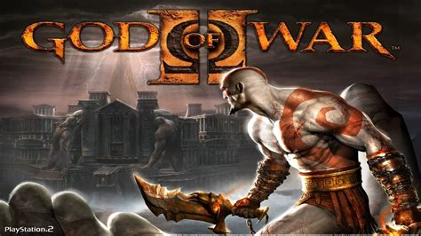 film god of war ps 2 god of war 2 walkthrough complete game youtube