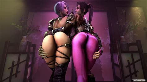 Rule Hentai We Just Want To Fap Image D Ivy Valentine Soul Calibur Source