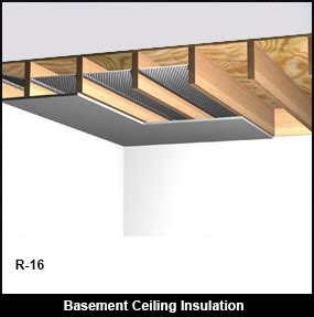 best sound insulation for basement ceiling insulating basement ceilings rooms