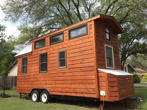 Little House On The Trailer Plans Small House Kits Tiny House Plans On Wheels Cost