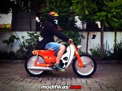 Karet Ganjal Stang Honda C70 Pitung cub c70 si ijo car interior design