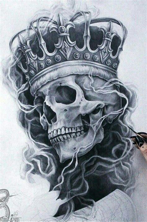 queen tattoo vorlagen ga4lqxl9shc jpg 712 215 1080 skulls pinterest tattoo