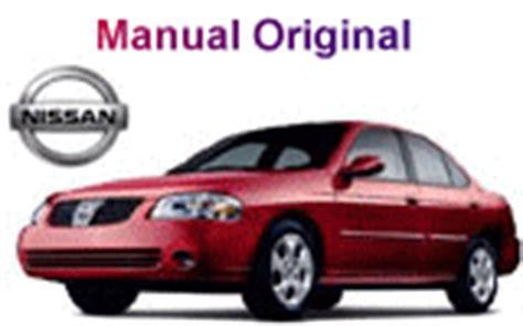 how to fix cars 2003 nissan sentra regenerative braking manual reparacion nissan sentra 2000 2001 2002 2003 2004 2005