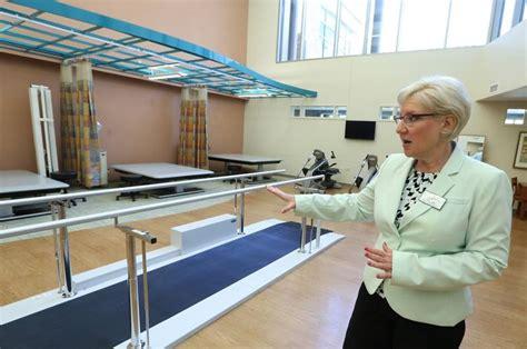 myrehab term facility opening at arlington heights