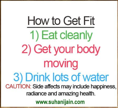 Health Getting An A For Health by Tips How To Get Fit Inspirational Quotes Pictures