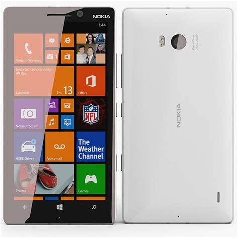 nokia lumia 930 spesifikasi smartphone nokia terbaru