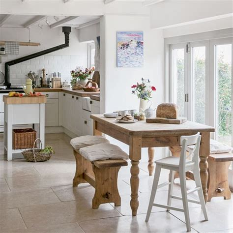 country kitchen diner ideas kitchen diner take a tour of this devon forge