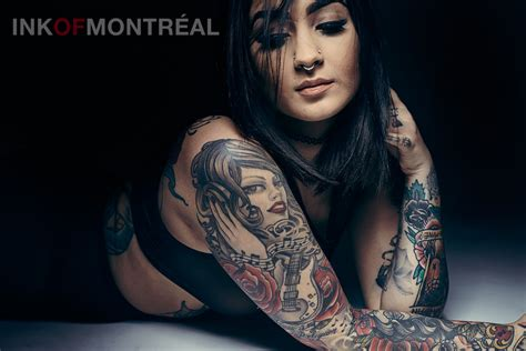 tattoo ink montreal interview with vxmpire for ink of montreal ink of montreal