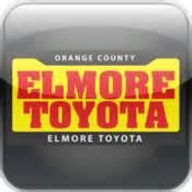 Elmore Toyota Elmore Toyota App For Iphone Business