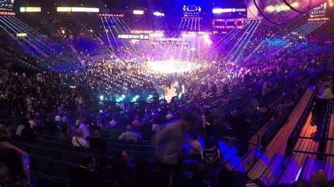 mayweather  pacquiao fight mgm grand garden arena