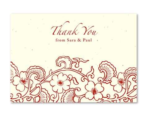japanese thank you card template sharia s thinking ahead and being prepared for
