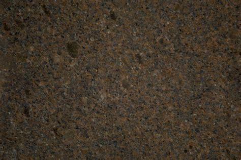 suede brown granite