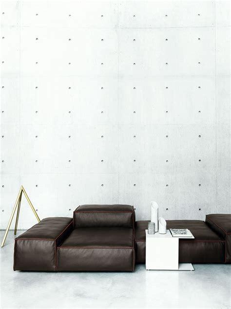 piero lissoni sofa soft extrasoft family lounge table design piero lissoni shown