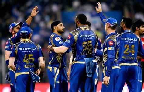 ipl mumbai team players mumbai indians look to continue winning streak against