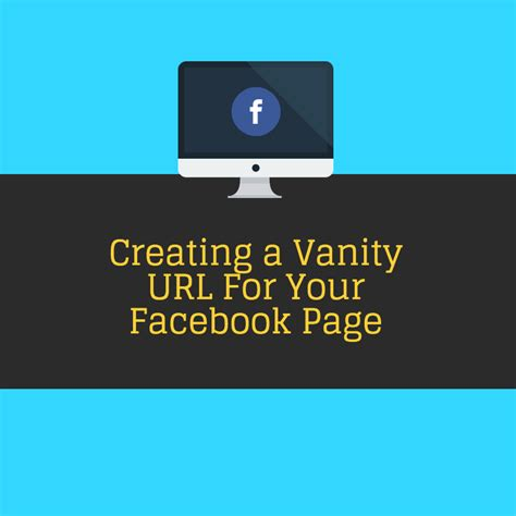 Vanity Url For Page by Creating A Vanity Url For Your Page Chat Marketing