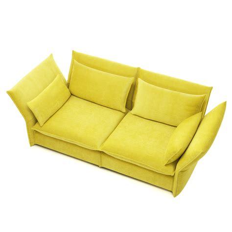 Mariposa Sofa by Vitra Mariposa 2 5 Seater Sofa