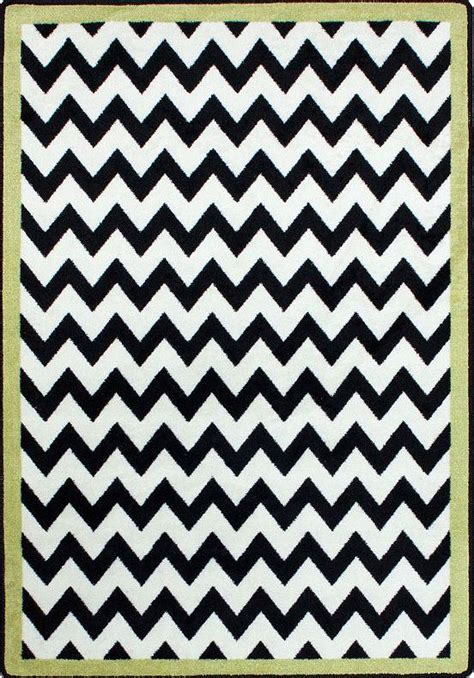 black and white chevron rug 8x10 milliken area rugs black white rugs vibe border citrus black white rugs by milliken