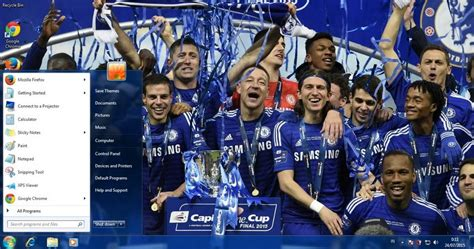 download themes windows 7 chelsea chelsea fc 2015 theme for windows 7 8 and 8 1 save themes