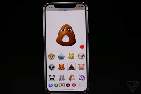 www iphone iphone x announced with edge to edge screen face id and