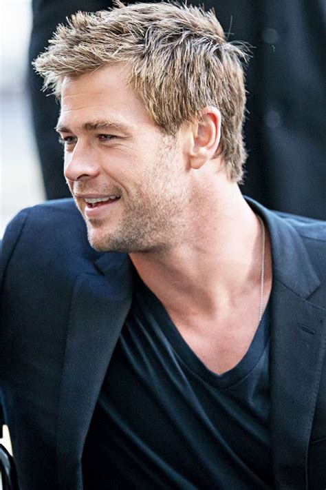 chris hemsworth hairstyles 1127 best chris hemsworth images on pinterest chris
