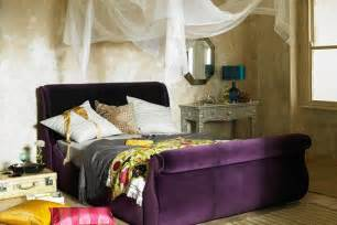 Yellow Bedroom Decorating Ideas Bohemian Boudoir Bedroom Design Ideas Amp Pictures