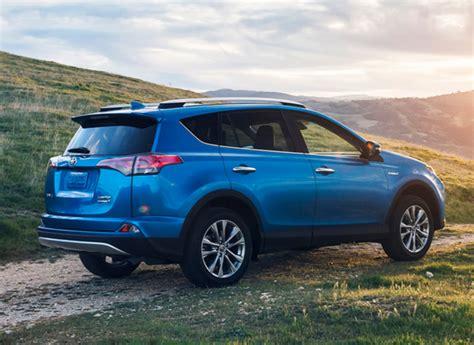 toyota 2 review 2017 toyota rav4 hybrid reviews auto sporty