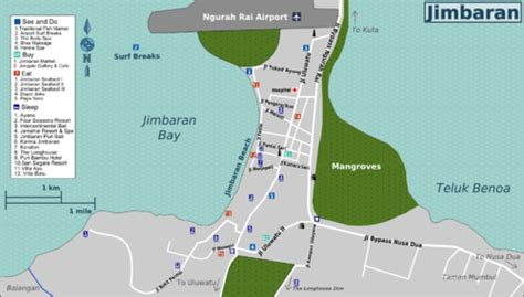 jimbaran wikitravel