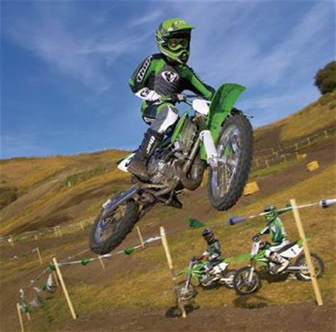 Used Bike Sale Section by Kawasaki 125 Dirt Bikes For Sale Motorcross Buys