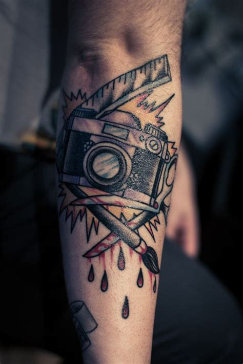 badass tattoo ideas whoa badass by fabian nitz of no s land