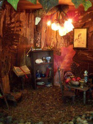 fairy house  mystic woods    open