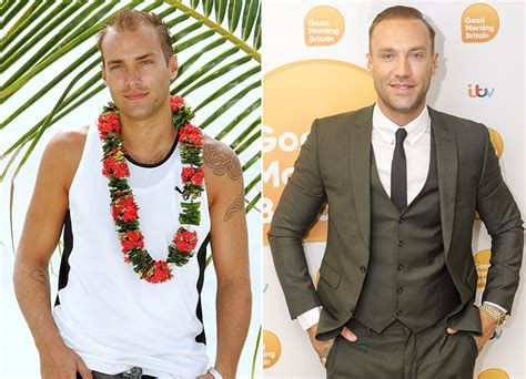 Calum Best Is Still A Fame by 12 Years Later Where Are The Original Island Now