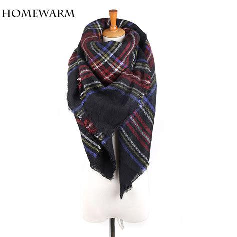 large for scarves homewarm winter scarves large tartan scarf pashmina