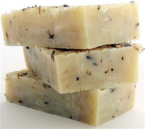 Handmade Bar Soap - chamomile handmade soap