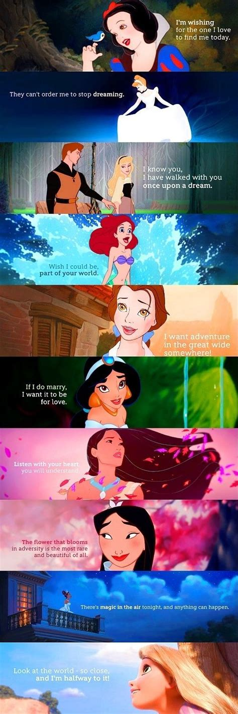 film disney princess terbaik 17 best images about disney princess quotes on pinterest