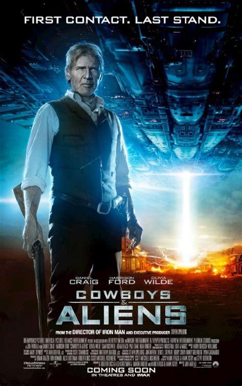 film cowboy extraterrestre cowboys envahisseurs film 2011 ecranlarge com