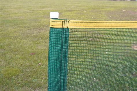 it s all in the details fence row furniture portable fence sections home run kits pole pockets