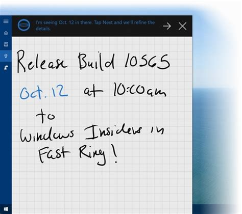 Windows 10 10565 skype