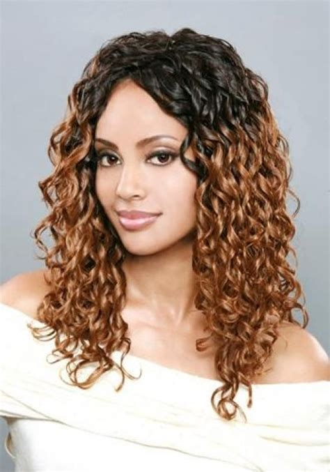 tight curly hairstyles ideas  images  xerxes