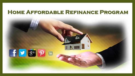 home affordable refinance plan finding the right government home affordable refinance